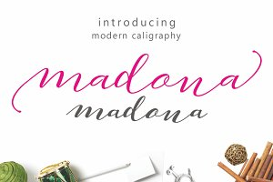 Madona Scrip & Basic Update