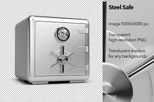 Steel Safe