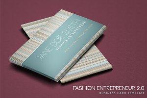 Fashion Entrepreneur 2.0