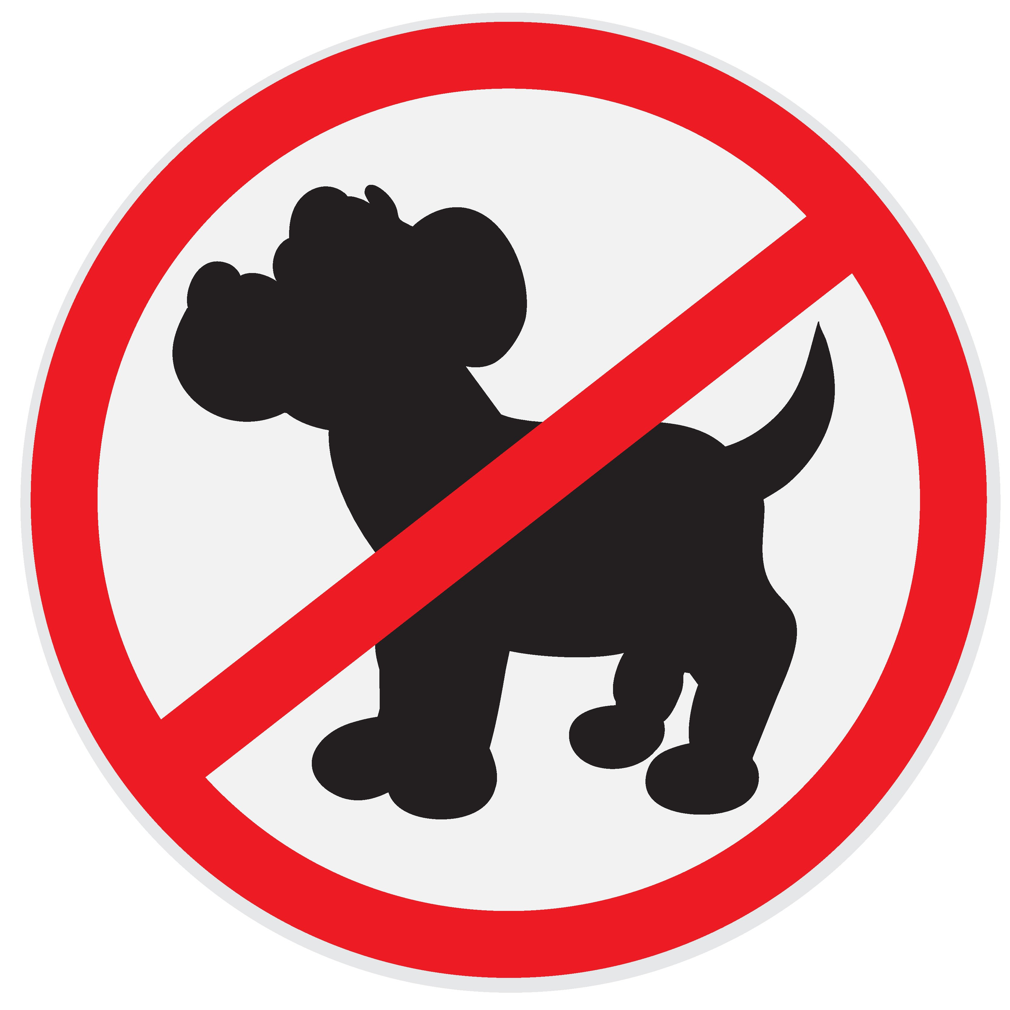 It is a photo of Slobbery No Pets Allowed Sign Free Printable