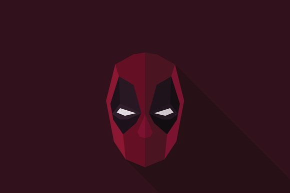 deadpool logo - photo #41
