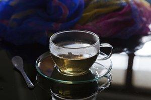 A simply tea