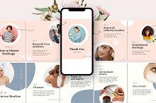 Instagram Marketing Templates
