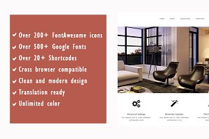 Hella - Responsive Wordpress Theme