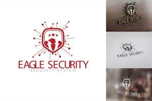 Security System Logos