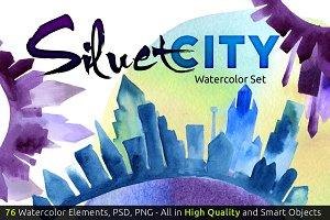 SILUET City Constructor