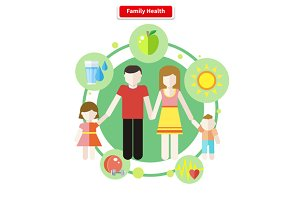 Concept Family Health