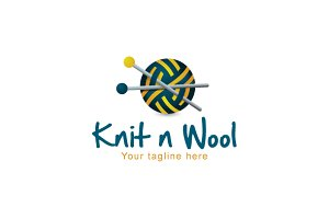 Knit n Wool-Yarn & Needles