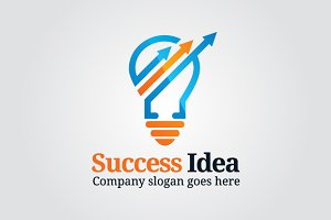 Success Idea Logo
