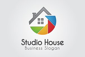 Studio House Logo