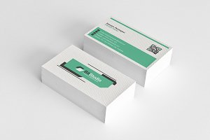 Pro-Series Business Card 02