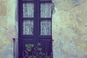 Portugal Door