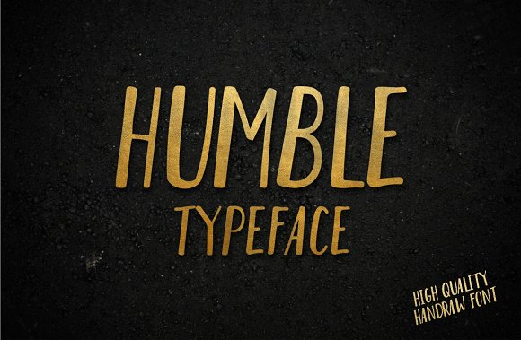 Humble only $12