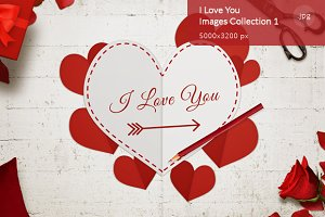 I Love You Images Collection 1