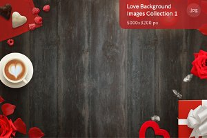 Love Background Images Collection 1