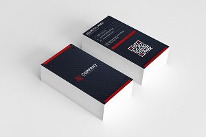 Pro-Series Business Card 04
