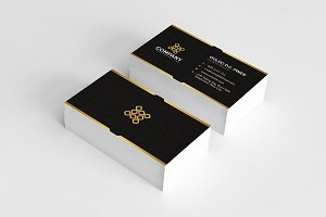 Pro-Series Business Card 05