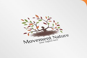 Movement Beauty - Logo