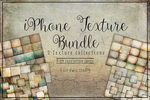 iPhone Texture Bundle