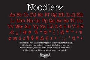 Noodlerz