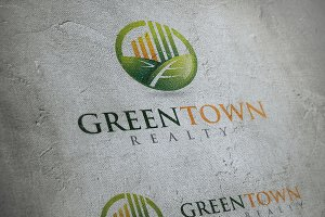 Green Town Realty