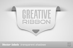 Creative Ribbon