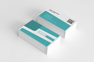 Pro-Series Business Card 07