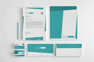 Creative - Stationery 02