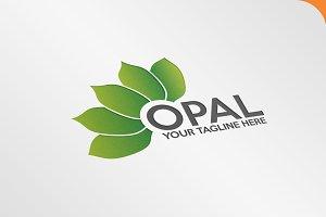 Opal - Logo