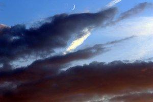 Skyward Moon