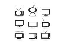 TV an icon