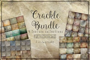 Crackle Bundle