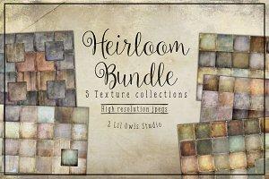 Heriloom Texture Bundle