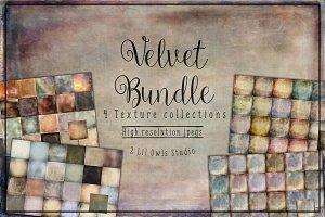 Velvet Texture Bundle