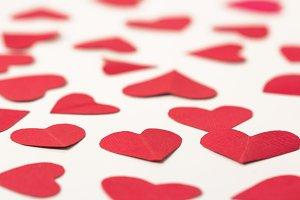 Random heart papers