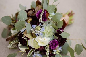 Florals no. 1