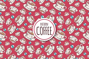 Pattern Coffe