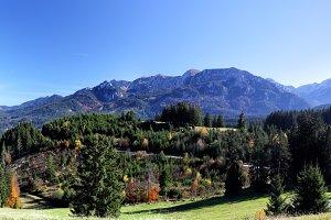 Ammergauer Alps