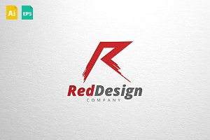 RedDesign Logo