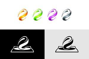 Modern - Logo