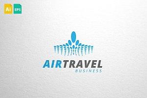 AirTravel Logo