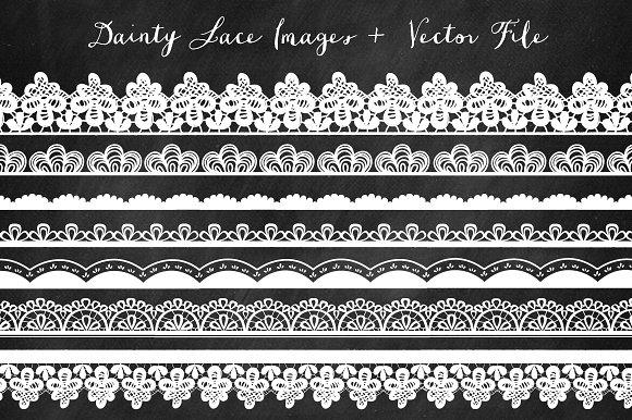 Clip Art Lace Clip Art borders lace clip art illustrations on creative market illustrations