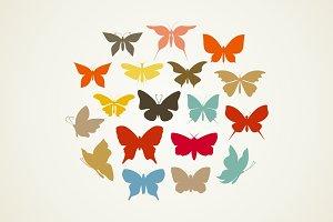 Art butterfly3