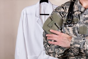 Military Doctor