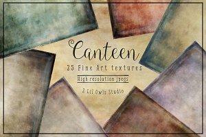 Canteen Fine Art Textures