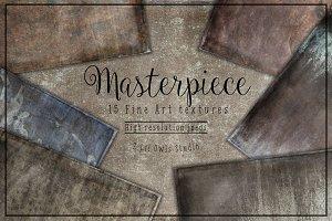 Masterpiece Fine Art Textures
