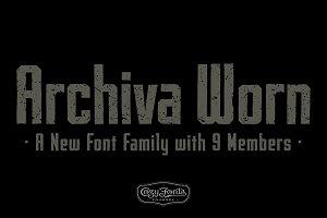 Archiva Worn
