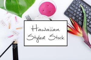 HAWAIIAN STYLE STOCK