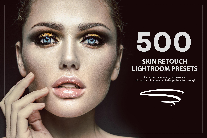 دانلود 1600 پریست لایتروم روتوش برای تصاویر فشن و مدلینگ