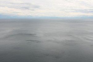 The deepest Baikal lake
